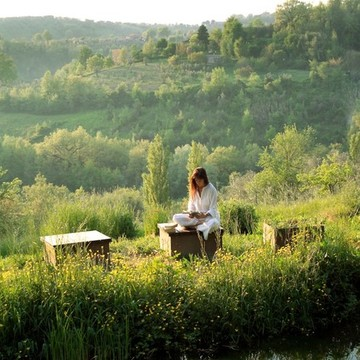 La Dolce Vita Yoga Retreat Italy