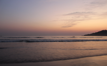 Fire and Nectar Yoga Retreat in Goa 18 – 25 January 2019