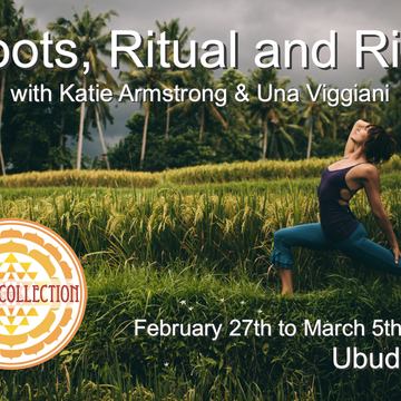 Roots, Ritual And Rise – A Retreat To Bali
