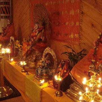 Holiday Retreat: Joy, Peace, and Love