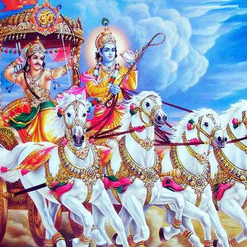 Inspiring Wisdom: Mahabharata