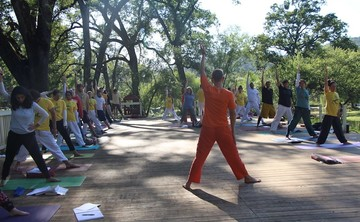 Hatha Yoga Intensive