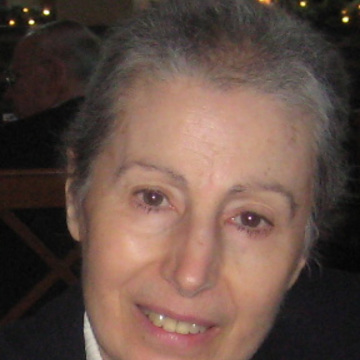 Sister Sagrario Núñez, ACJ