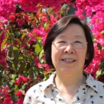 Sister Cam Banh, ACJ
