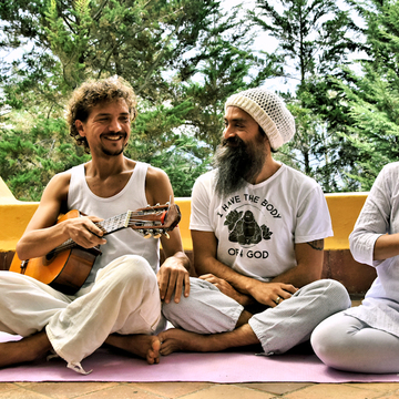 200hrs 28 Days Tantra Yoga/Shamanism Teacher Training Ecuador - July/August 2019
