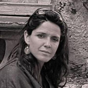 Caroline van Hamme