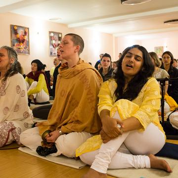 Bhakti Yoga in Daily Life