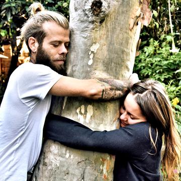 200hrs 28 Days Tantra Yoga/Shamanism Teacher Training Ecuador - February 2019
