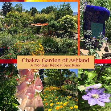 Chakra Garden of Ashland