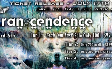 Transcendence Festival