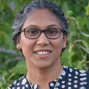 Sandhya Dharmadas, PT, DPT, OCS