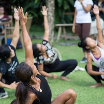 Bali Bods Retreats
