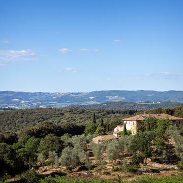 "7 Days ""Endless Joy"" Yoga, and Healing Food Retreat in Tuscany, Italy"