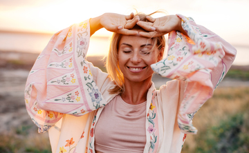7 Day Spiritual Yoga Journey & Healing Food Exclusive Retreat in Tuscany, Italy