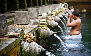 The Spirit of Yoga – A Yoga Retreat and Cultural Adventure