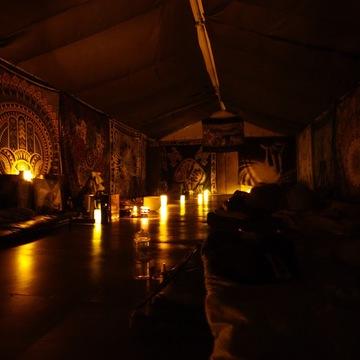 8-Day Ayahuasca Healing Retreat (March 9-16)