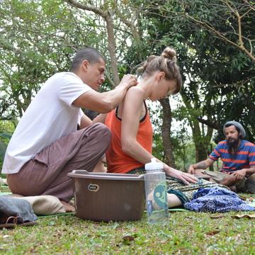 8-Day Ayahuasca Healing Retreat (April 22-29)
