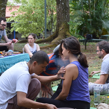 8-Day Ayahuasca Healing Retreat (May 4-11)