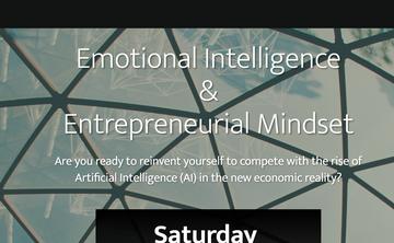 Emotional Intelligence & Entrepreneurial Mindset