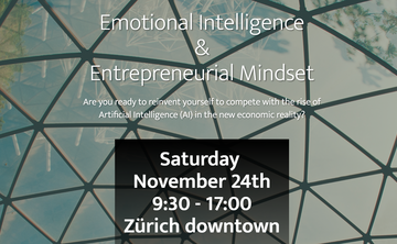 Emotional Intelligence & Entrepreneurial Mindset