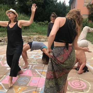 200hrs 21 Days Tantra Yoga/Shamanism Teacher Training Ecuador - April 2019