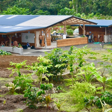 Lolia Eco Village & Event Center