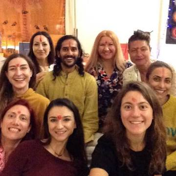 Christmas & New Year Yoga Retreat on Athens Riviera Greece (Dec 2019)