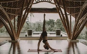 Bali Reclaim Your Authentic Self Yoga Retreat