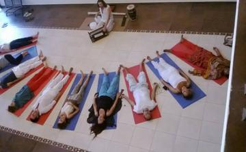 8 Days and 7 nights Yoga & Ayurveda wellness close to Nature