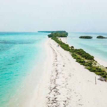 Dhigurah Beach Retreat Maldives