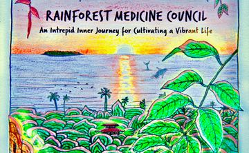 Rainforest Medicine Gathering (7 Nights)