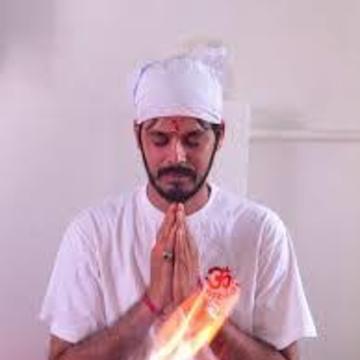 Yogi Pramod