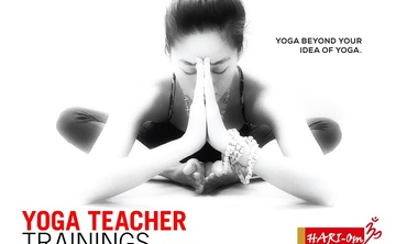Hari Om 200Hr Yoga Teacher Training
