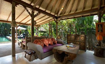 Pure Water - Flow Yoga & Tantra Retreat in Bali