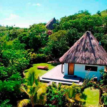 Boutique Navutu's Yasawa Islands Fiji Resort