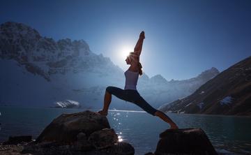 2019 Switzerland • Exotic Yoga Retreats