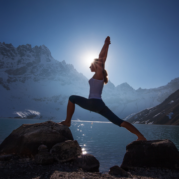 2019 Switzerland • Exotic Yoga Retreats
