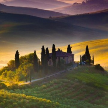 2019 Tuscany • Exotic Yoga Retreat