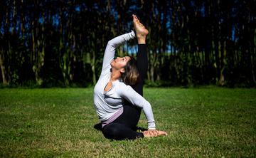 The Rocket Summer Yoga Retreat