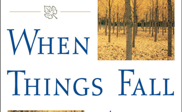 """""""WHEN THINGS FALL APART"""" – Weekly Course based upon the book by Pema Chödrön"""