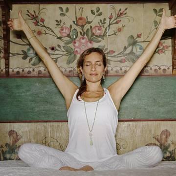 Guruwant Kaur (Daphna Dor