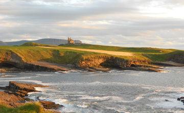 Wild Atlantic yoga retreat. A week on the West of Ireland.