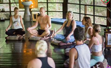 200 Hour Yoga Teacher Training in Thailand