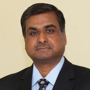 Dr. Suhas Kshirsagar