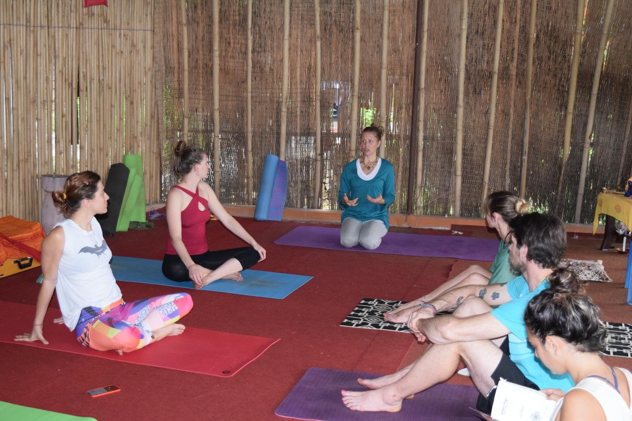 7b57be3f65 Tantra Yoga Teacher Training in Pokhara at Shivalaya Yoga Center ...