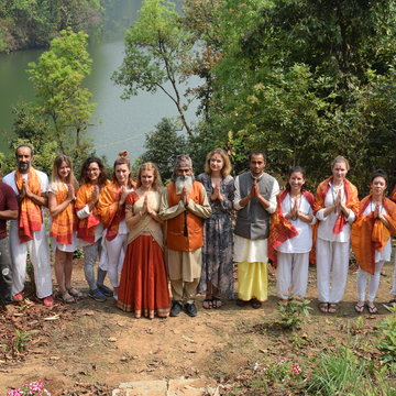 Tantra Yoga Teacher Training in Pokhara at Shivalaya Yoga Center