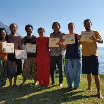 Light Language Certified Course 1 & 2