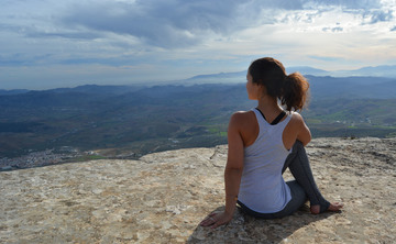 Yoga, Ayurveda & Kundalini Retreat in Marbella, Spain