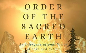 Exploratory Meeting to Form Sacred Order of the Earth