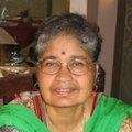 Lalita Krishnan